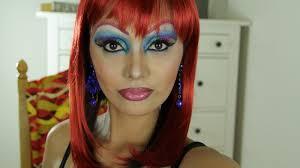 halloween mermaid makeup for adults hgtv makeup ideas mermaid makeup scales beautiful makeup ideas and