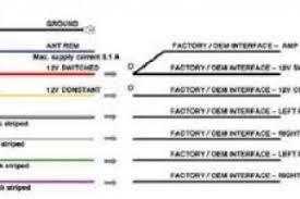 vu ute stereo wiring diagram vu wiring diagrams