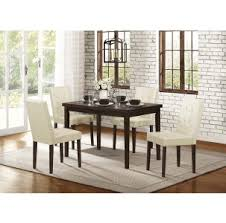Espresso Kitchen Table by Ahmet Espresso Dining Table For 99 94 Furnitureusa