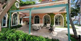 Retractable Waterproof Awnings Miami Awning Company Shade Solutions Since 1929