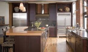 home hardware kitchen cabinets under counter oven kitchen contemporary with brick wall ideas 8