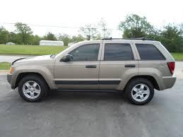 tan jeep cherokee 2005 jeep grand cherokee laredo snelling auto plaza kirksville mo