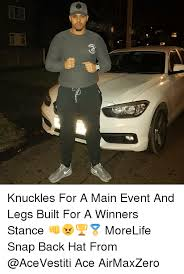hats with lights built in knuckles for a main event and legs built for a winners stance