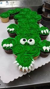 1326 best cupcake cake ideas images on pinterest pull apart cake