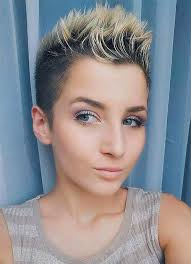 spiky short hairstyles for women over 50 100 short hairstyles for women pixie bob undercut hair