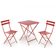 Patio Table And Chairs For Small Spaces Gorgeous Bistro Outdoor Table And Chairs Small Metal Garden Table