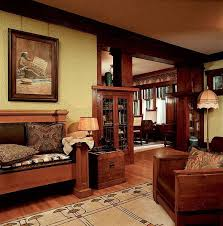 home design and decor craftsman interior decorating american
