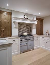 Farrow And Ball Kitchen Ideas by The Nickleby Kitchen Design Installed In St Albans Has