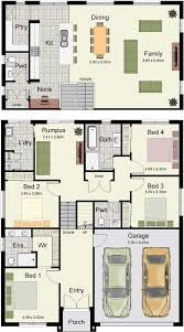 sle house floor plans 31 best living house plans images on house