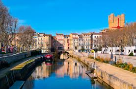 canap narbonne canap de relaxation 2 places finest autumn canal du midi with canap
