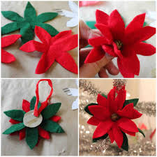 pho album images for how to make christmas decorations out of
