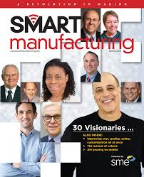 Senior Executive Manufacturing Engineering About Advanced Manufacturing