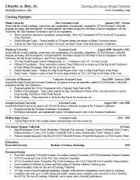 How To Make A Video Resume 9 Pics How To Make A Coaching Resume Resume Coaching Resume