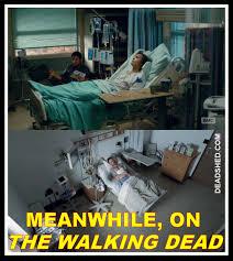 Walking Meme - deadshed productions fear the walking dead 1x01 memes