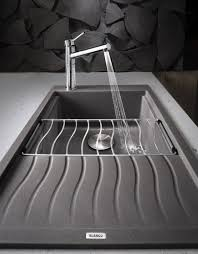 An Intro To Granite Composite Sinks Splash Galleries - Blanco silgranit kitchen sink