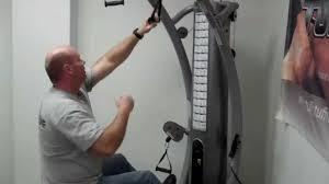 tuffstuff spt 6x six pak trainer fitness direct youtube