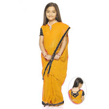 10 12 year indian kids girls childrens pre pleated india ready