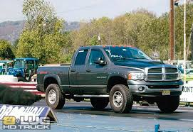 diesel bombers trucks 2004 chevy silverado 8 lug magazine