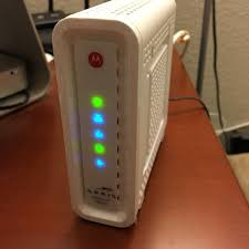 arris surfboard sb6183 lights dimming the insanely bright led s on a motorola sb6141 cable modem