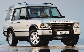 land rover discovery the story of the land rover discovery in pictures cars