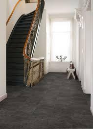 exquisa slate black exq1550 tile effect laminate flooring