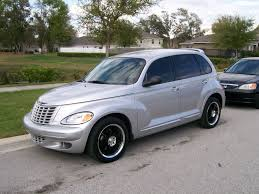 2005 chrysler pt cruiser photos and wallpapers trueautosite