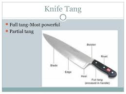 types of knives kitchen types of knives