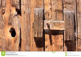 Wooden Barn Door by Latch On Old Barn Door Stock Photos Image 32456073