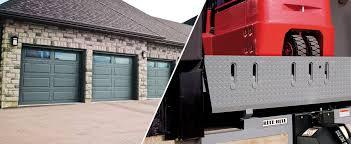 Overhead Door Depot by Garage Doors U0026 Dock Levelers Apex Industries