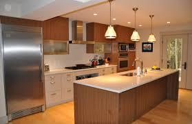 kitchen fabulous contemporary kitchen with bespoke kitchens