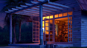 Home Lighting Design Tutorial Photoshop Tutorials U003e Creating A Stylized House In 3ds Max And