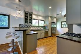 designs of modern kitchen home design delicious and fantabulous design of modern ranch