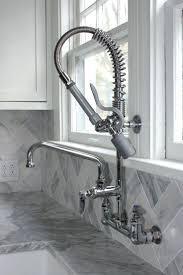 kitchen sink faucet sprayer kitchen faucets cool industrial kitchen faucet sprayer for home