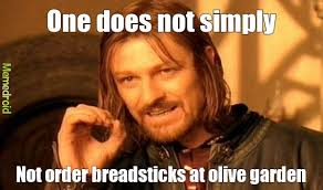 Olive Meme - olive garden meme by powdermonkey63 memedroid