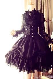 Best 25 Gothic Dress Ideas On Pinterest Black Gothic Dress