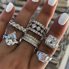 best diamond rings the best engagement rings this month designers diamonds