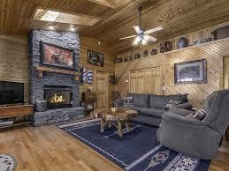 living the dream u201d private log cabin w m vrbo