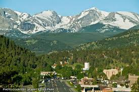 most scenic places in colorado sights and scenery in estes park and rocky mountain national park gac