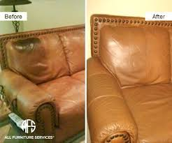 Leather Sofa Discoloration Leather Discoloration Leather Costco Thedropin Co
