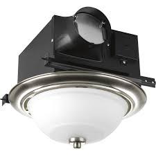 Fasco Bathroom Exhaust Fan Endearing 25 Bathroom Light And Fan Cover Design Ideas Of