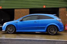 vauxhall astra vxr 2007 markw the courtenay sport blog