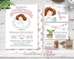 Star Wars Baby Shower Invitations - 201 best baby shower invitations u0026 more images on pinterest