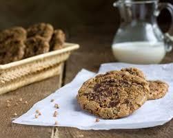 cookies cuisine az recette cookies au sarrasin et pépites de chocolat facile rapide