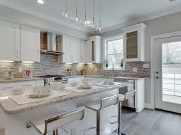 Transitional Kitchen Lighting Shaker Lighting Houzz