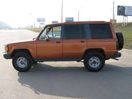 1988 isuzu trooper pictures 2 3l gasoline manual for sale
