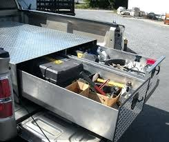 Gmc Sierra Truck Bed For Sale Tool Boxes Slide Out Tool Box For Pickup Bed Today On Our 2005