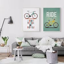 bicycle home decor instadecor us