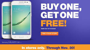 samsung galaxy s6 black friday deal black friday comes early at metropcs with four bogo deals pocketnow
