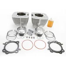 revolution performance 98 in bolt on big bore kit 201 101w