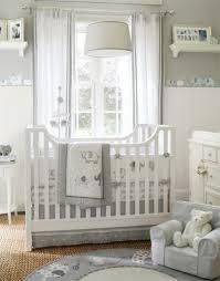 chambre de bébé gris et blanc chambre pour bébé gris et blanc famille et bébé